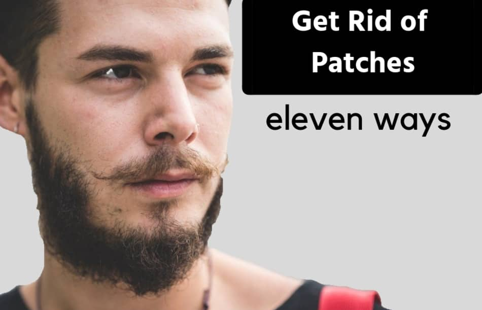 Do You Suffer From A Patchy Beard With Little T And The Right